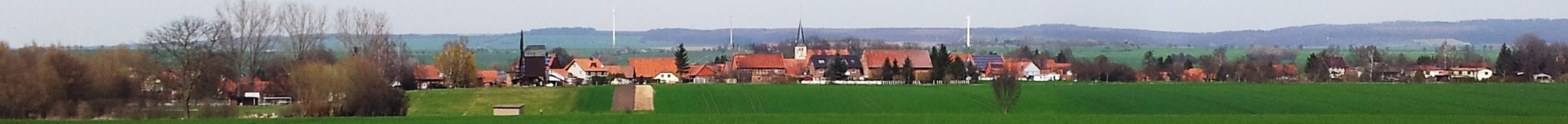 Panorama Danstedt